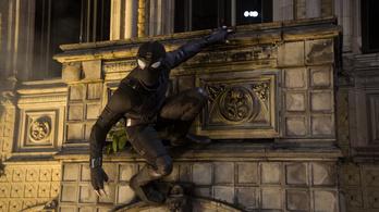 Pókember belefáradt az európai kiruccanásba