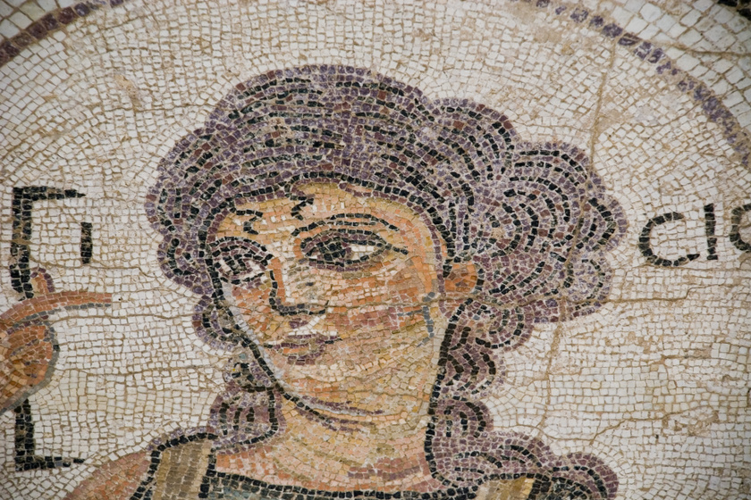 Az ókori Római birodalomban teljesen elfogadott volt a krokodilbélsár-fürdő.