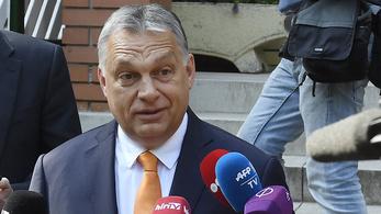Orbán Viktor: Sikerült megakadályoznunk a magyarokat nem tisztelők jelölését