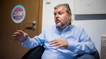 Gerendai Károly: Kampánybeszédnek nincs helye a fesztiválon, de az Orbán-videó nem az volt