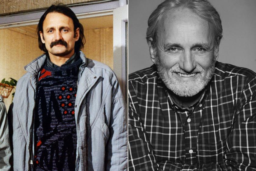 Trokán Péter ma már büszke és boldog nagypapa. A 73 éves színész legidősebb lánya, a szintén színésznő Trokán Anna 2017-ben egy fiúunokával ajándékozta meg.