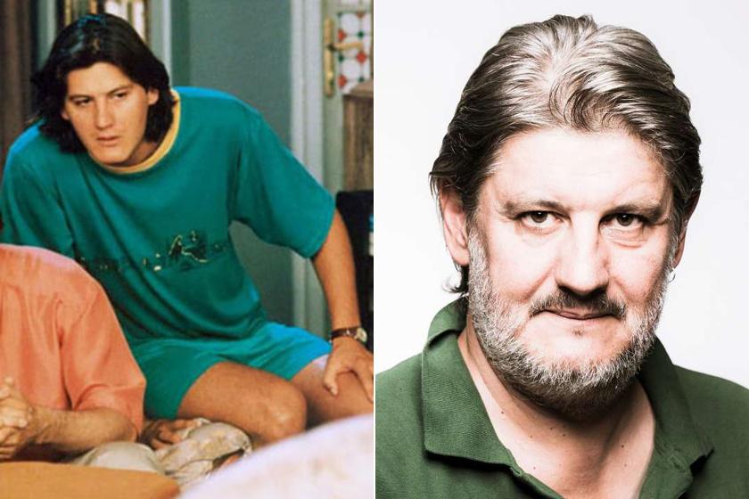 Kárász Zénó karrierje a Família Kft.-vel indult, miután a kilencvenes évek elején elvégezte Gór Nagy Mária színitanodáját. A színész 2006-ban nősült meg, egy kisfia van, a tízéves Buda.