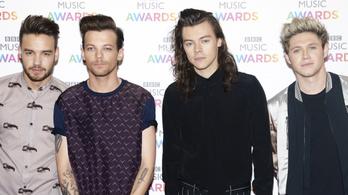 Szexjelenetet forgattak a One Direction énekeséről, aki nem járult hozzá ehhez