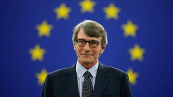 Olasz szocialista elnököt választott az Európai Parlament