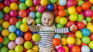 Ezt teheted gyermeked fejlődéséért az első 1000 napban