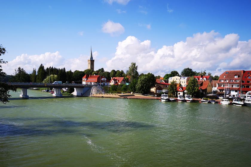 Tündéri városkákat rejt a gyönyörű lengyel tóvidék: a Mazuri-tavakat még csak kevesen ismerik