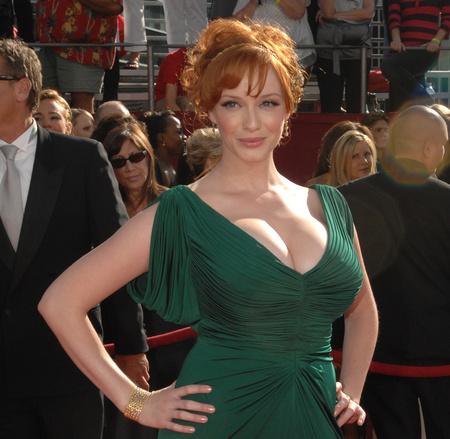 2008. szeptember: Emmy-gála