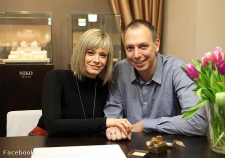 Juni-Peller Mariann és Juni György