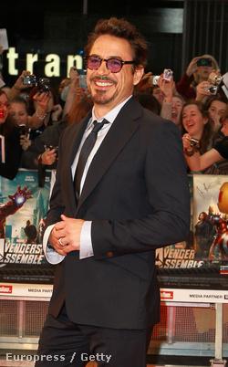 Vasember, Robert Downey Jr