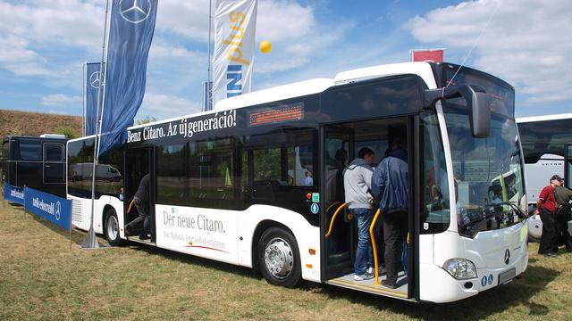 Mercedes-Benz Citaro