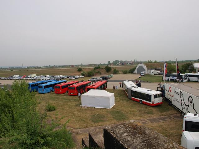 Az Irisbus 2011-ben