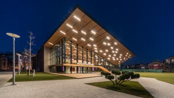 Belerokkanhat új épületének bérleti díjába a Nemzeti Táncszínház