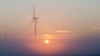 Németország az első fél évben az energia felét megújulóból termelte