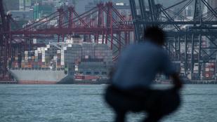 Egy óriás teherhajó tényleg annyit szennyez, mint 50 millió autó?