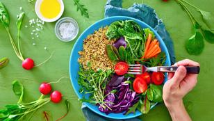 Gyulladáscsökkentő étrend: ételek, amik segítenek, és amiket kerülj