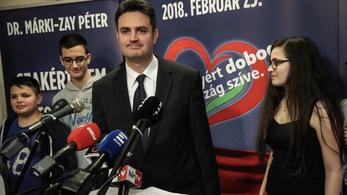 Hódmezővásárhelyi kórház: Márki-Zay még nem fizette ki nekünk a nyolcszázezres sérelemdíjat