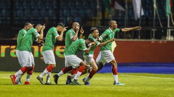 A korrupció új futballszigeteket emelt ki