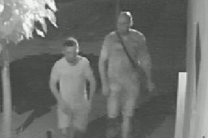A Kalocsai Rendőrkapitányság 03030/404/2019. bűnügyi számon lopás bűntett elkövetésének gyanúja miatt indított nyomozást ismeretlen tettes ellen. Az esettel kapcsolatban a nyomozók keresik a képeken, illetve a videofelvételen látható két férfit.