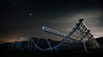 Közelebb kerültünk az űrből érkező rejtélyes rádiójelek megfejtéséhez
