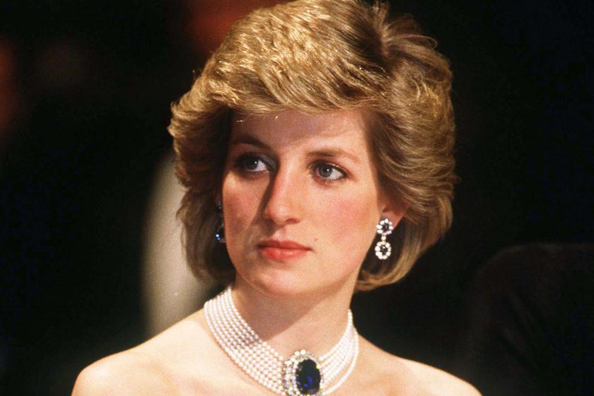 Diana hercegnő nem kedvelte volna Meghant - Emiatt lenne konfliktus közöttük