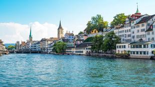 9 dolog, amit nem tudok megszokni Svájcban