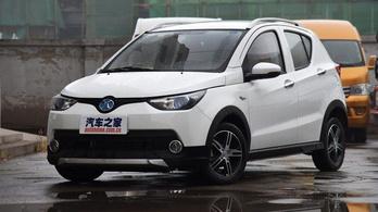 A jövő év végéig adómentes marad az elektromos autók vásárlása Kínában