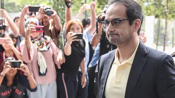 Korrupció miatt vették őrizetbe A Wall Street farkasa producerét