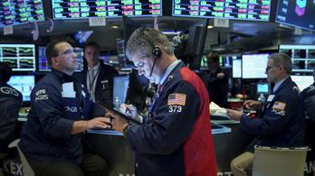Újra jelez az index, ami megjósolta az előző két pénzügyi válságot