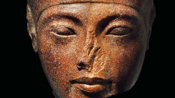 6 millió dollárért cserélt gazdát Tutanhamon képmása, Egyiptom tiltakozik
