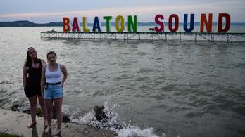 Aki sóher, az ne menjen a Balaton Soundra