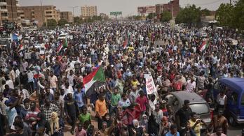 Szudáni megállapodás: végre eljöhet a béke