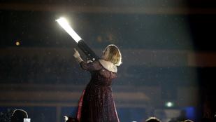 Adele szervezi Jennifer Lawrence lánybúcsúját