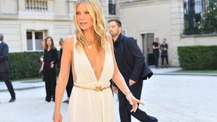 Gwyneth Paltrow elfelejtette, ki Tom Holland, később hangosan megkérdezte, kicsoda Sebastian Stan