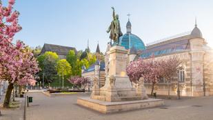 Ezek a legszebb helyek Miskolcon és környékén