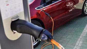 Az elektromos autók nem oldják meg a jövő közlekedését