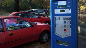 Egy csomó új parkolóhelyet tesznek fizetőssé a XI. kerületben