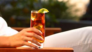Mennyire egészséges a jeges tea?