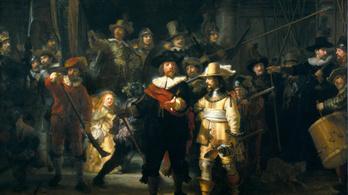 Restaurálni kezdték a világ egyik leghíresebb festményét