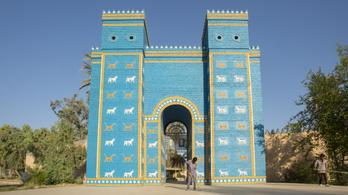 Világörökség lett Babilon és még hat másik helyszín
