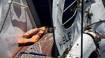 A Hableány újabb áldozatát találták meg és azonosították