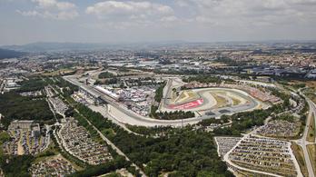 Meghalt egy spanyol motorversenyző a 24 órás katalán verseny selejtezőjében