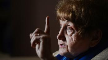 Auschwitzi utazásán halt meg Mengele emberkísérleteinek egyik utolsó túlélője