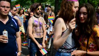 Július 24-én lesz a Budapest Pride