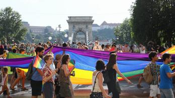 Itt visszanézheti élő videós közvetítésünket a Budapest Pride-ról
