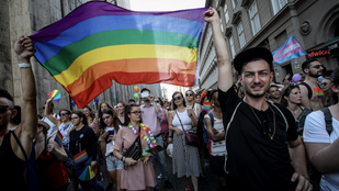 Segíteni akar a Fidesznek a Budapest Pride