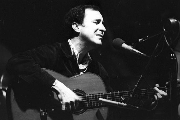 Gilberto 1960-ban