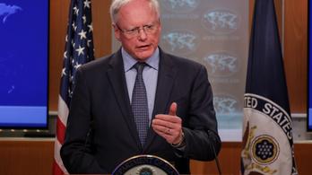 Az USA azt szeretné, hogy Németország szárazföldi csapatokat küldjön Szíriába
