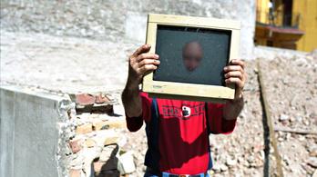 Magyar fotós nyert egy rangos fotófesztiválon