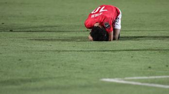 Afrika-kupa: kiesett a házigazda Egyiptom, lemondott a szövetségi kapitány