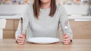 Megvan a megoldás az elhízásra és az anorexiára?